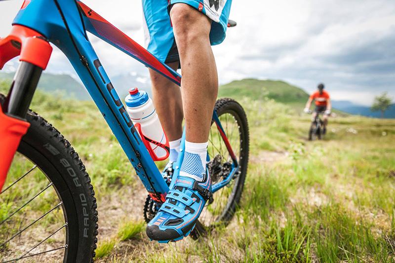 Achat de vélos VTT, vélos de route et VTC CUBE Bike