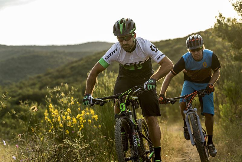 Achat de vélos Scott VTT, route, VTC
