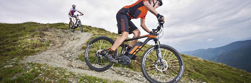 Achat de vélos VTT VTC électriques KTM Bike
