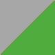 gris/vert