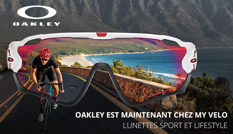 Lunettes Oakley My Velo