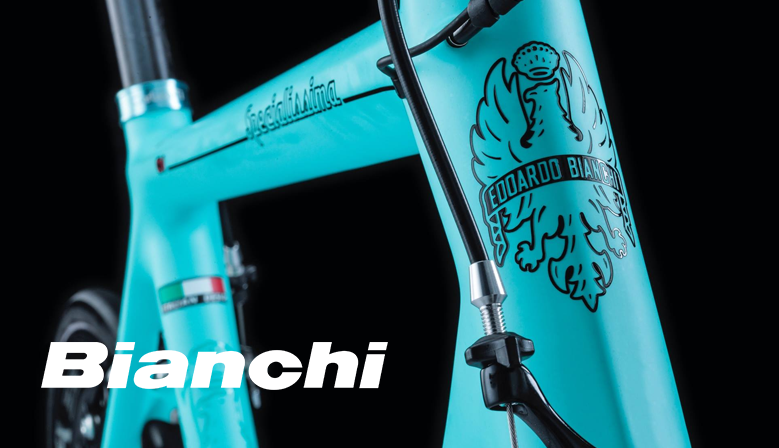 Collection Bianchi 2018